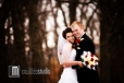 Beautiful Outdoor Bride and Groom Pictures