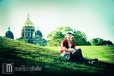 Iowa State Capitol: A Great Setting for Perfect Engagement and Wedding Photos