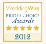 The Wedding Wire Bride