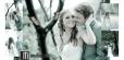 Des Moines Living History Farms Wedding Portraits