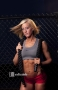 Des Moines Fitness Photos: Solid As a Rock!