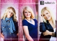 Beautiful Blonde High School Senior Photos