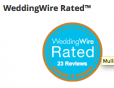 Des Moines WeddingWire Rated Photographer